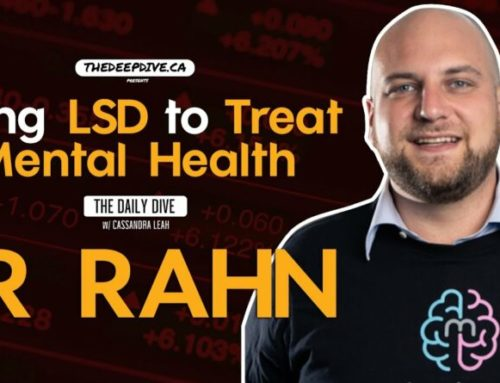 MindMed's JR Rahn on Using LSD To Treat Mental Health – The Daily Dive